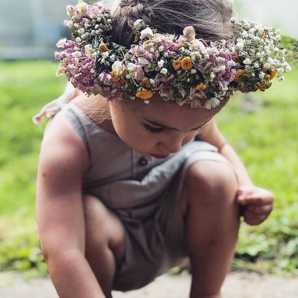 handmade Kinderkleidung